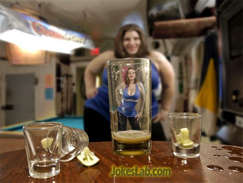 why man likes alcohol