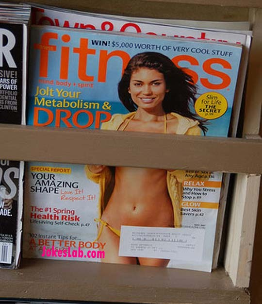 funny censored magazine