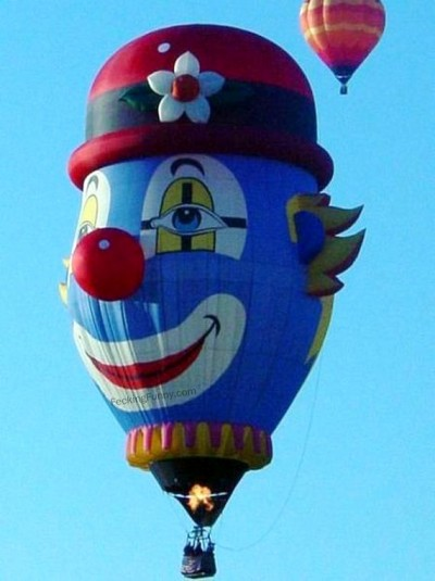 clown-hot-balloon