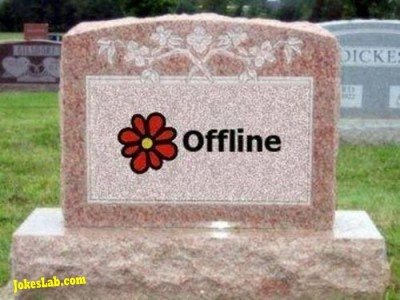 offline finally in the tomb