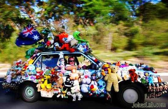 funny-car-toys