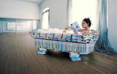 book-bathtub
