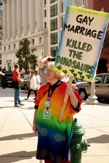 funny-petition-gay-marriage-killed-the-dinosaurs