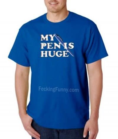 funny-shirt-huge-pen-or-huge-penis