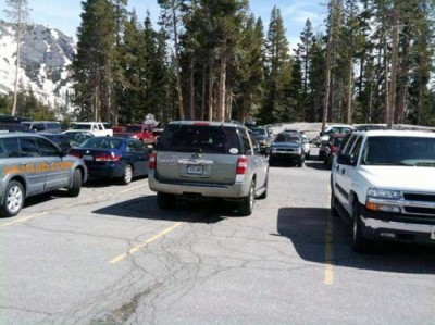 funny-woman-parking