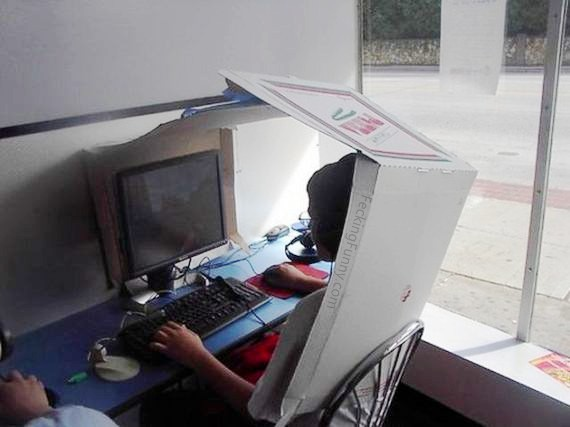 how-to-protect-privacy-in-internet-cafe