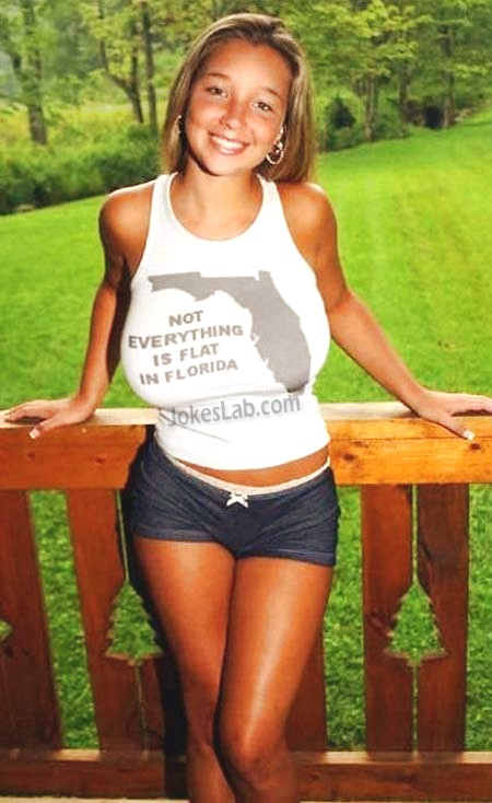 funny-girl-not-everything-is-flat-in-florida