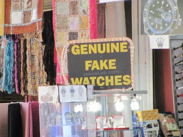 genuine-fake-watches