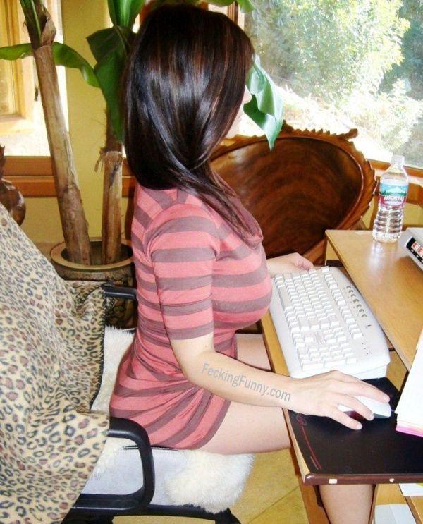 sexy-girls-big-breast-hide-some-keys-in-keyboard