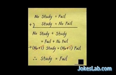 why-you-should-not-study