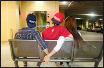 cheater-agirl-with-two-guys