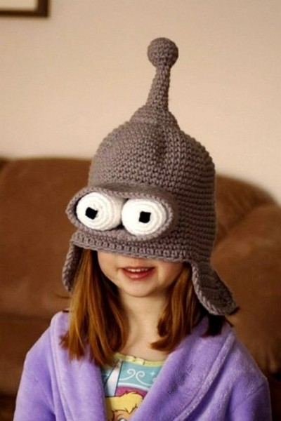 funny-hat-for-girl