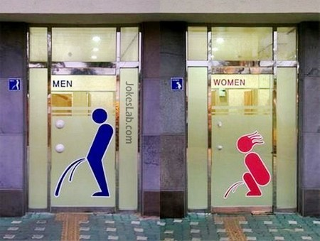 funny-toilet-sign-pee-for-man-and-woman